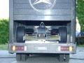 McLaren Truck Rolltor